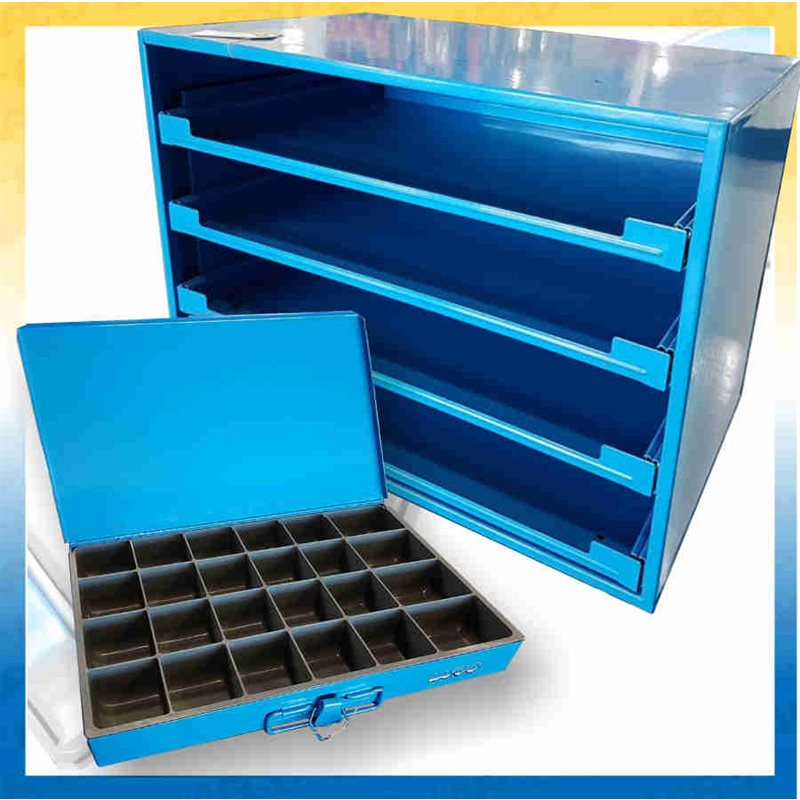Stockage - Cabinets et assortiments