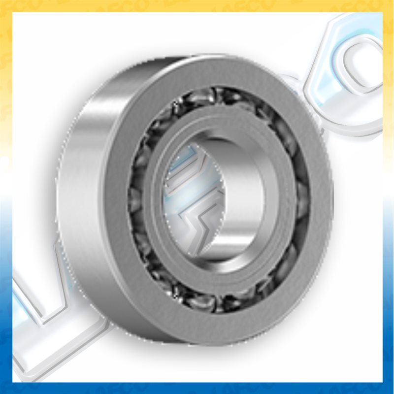 Ultra-Corrosion-Resistant Stainless Steel Ball Bearings
