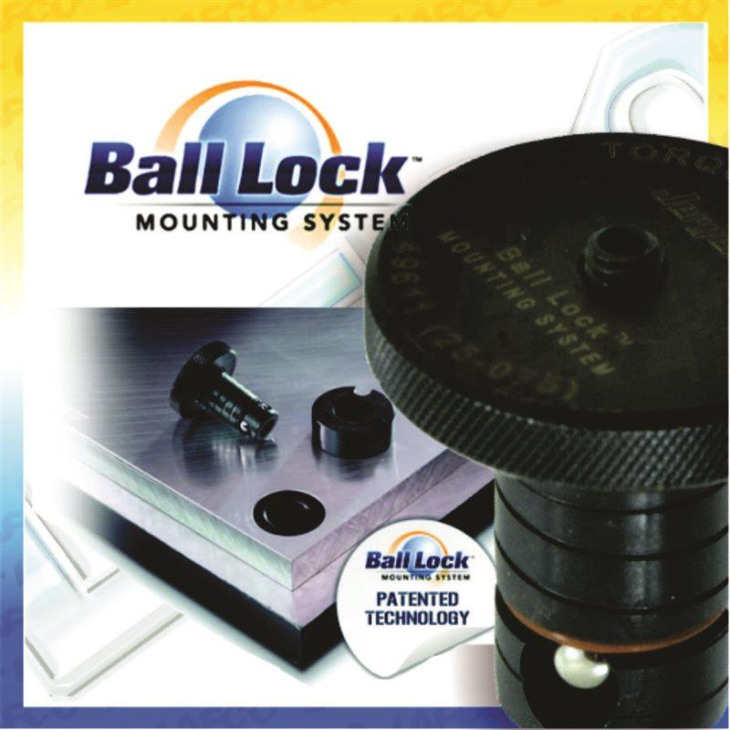 Ball Lock System®