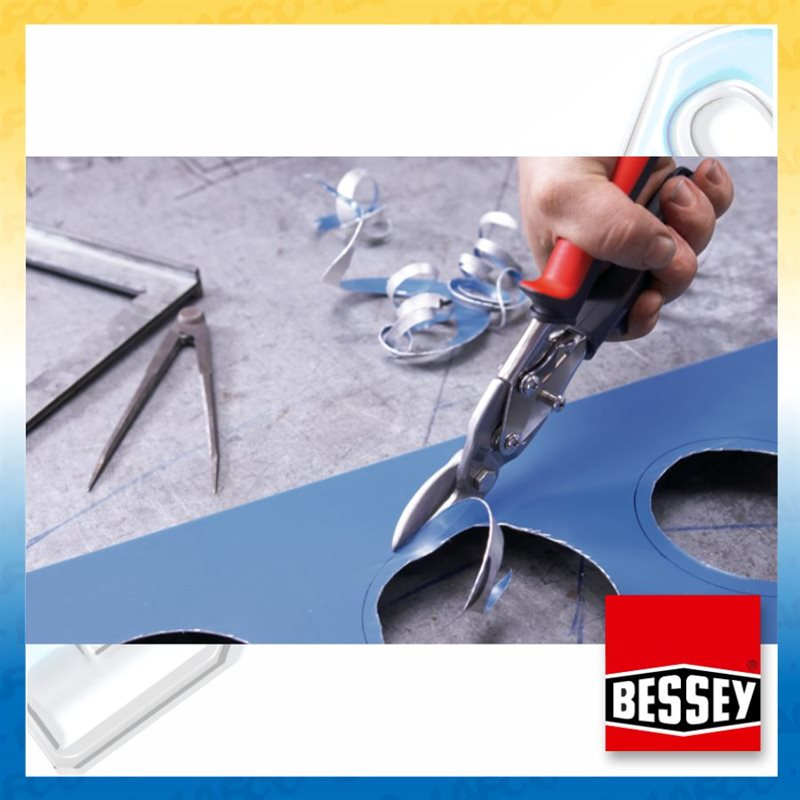 Outils de coupe Bessey