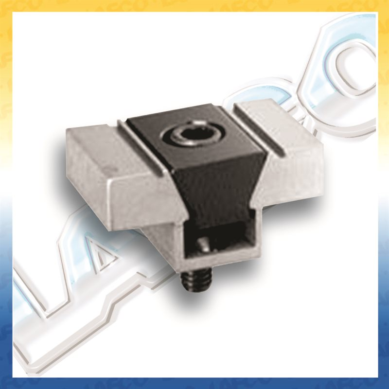 Expanding Machinable Micro™ Clamp