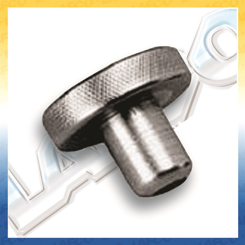 Knurled Equalizing Nuts