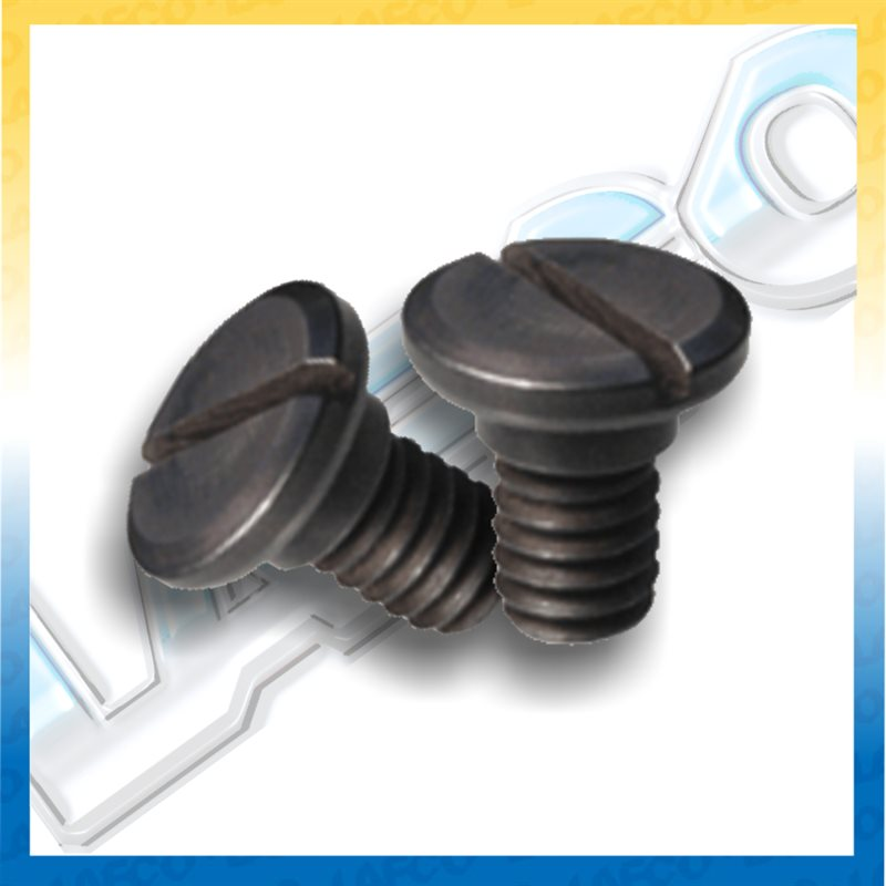 Drill Bushing Lock Screws