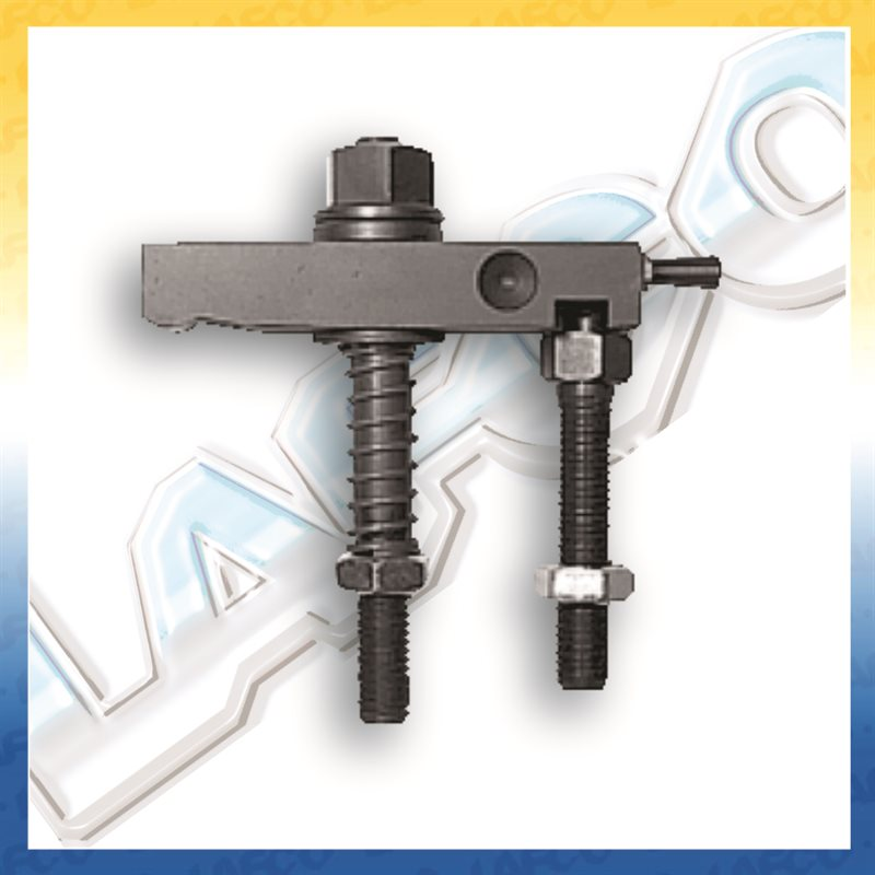 Radius Swing Clamp Assemblies