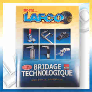 LAFCO/DESTACO CATALOG